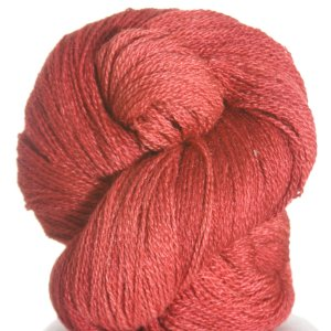 Swans Island Natural Colors Lace Yarn - Currant