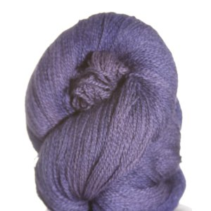 Swans Island Natural Colors Lace Yarn - Iris