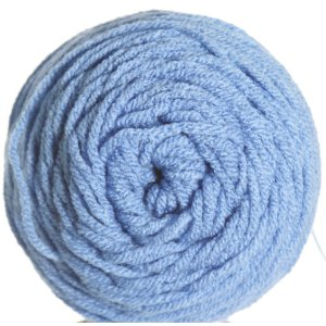 Red Heart With Love Yarn - 1805 Bluebell