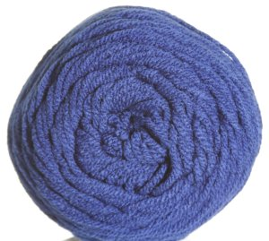Red Heart With Love Yarn - 1814 True Blue