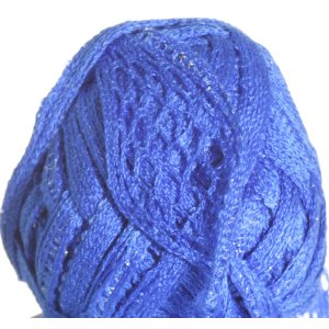 Red Heart Boutique Sashay Yarn - 1870 Blue