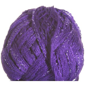 Red Heart Boutique Sashay Yarn - 1560 Purple