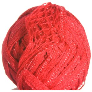 Red Heart Boutique Sashay Yarn - 1904 Red