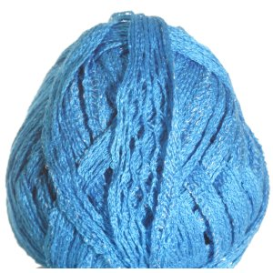 Red Heart Boutique Sashay Yarn - 1502 Turquoise