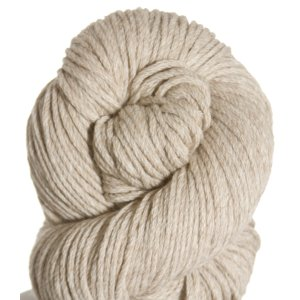 Swans Island Pure Blends Bulky Yarn - Oatmeal