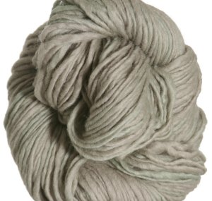 Manos Del Uruguay Wool Clasica Semi-Solids Yarn - 19 Dove