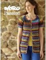 Jane Ellison Noro Books - Noro Passion