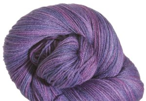 Fyberspates Bamboozle Sock Yarn - Black Current