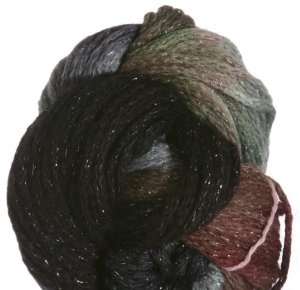 Araucania Andalien Yarn - 04 - Brown, Grey, Black