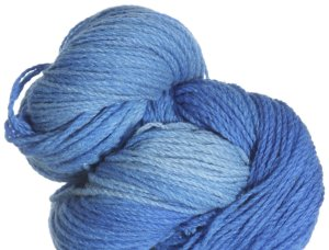 Sweet Grass Wool Mountain Silk DK Yarn - Lucille