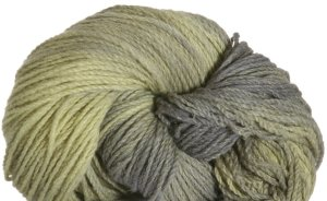 Sweet Grass Wool Mountain Silk DK Yarn - Khaki