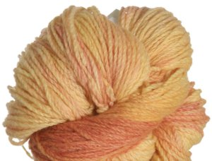 Sweet Grass Wool Mountain Silk DK Yarn - Sunflower