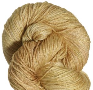 Wolf Creek Wools Panda Yarn - Straw