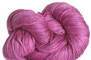 Wolf Creek Wools Panda Yarn - Raspberry