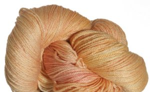 Wolf Creek Wools Panda Yarn - Sunflower
