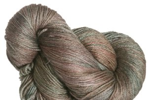 Wolf Creek Wools Panda Yarn - Tricked