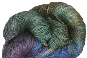 Wolf Creek Wools Panda Yarn - Meadow