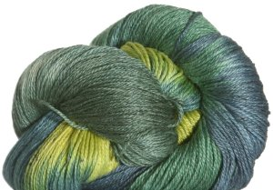 Wolf Creek Wools Panda Yarn - Lady Fern