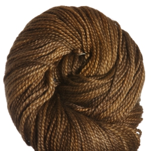 Hand Maiden Lady Godiva Onesies Yarn - Brown Sugar