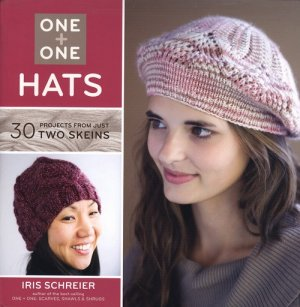 One + One Books - One + One Hats