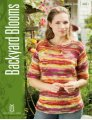 Universal Yarns Pattern Books - Bamboo Bloom Book 1: Backyard Blooms