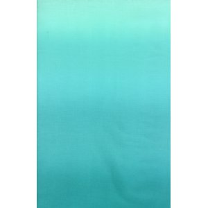 V and Co. Simply Color Fabric - Ombre - Aquatic Blue (10800 19)