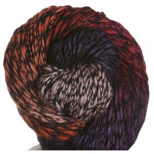 Lorna's Laces Black Sheep Yarn - '12 November - Rusty Bucket