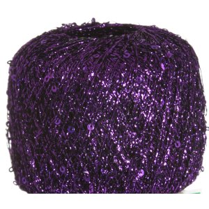 Trendsetter Luna Yarn - Grape