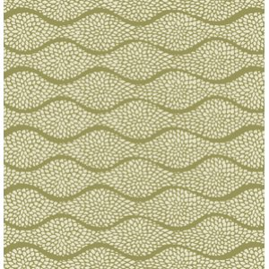 Parson Gray Seven Wonders Fabric - Lei - Valley