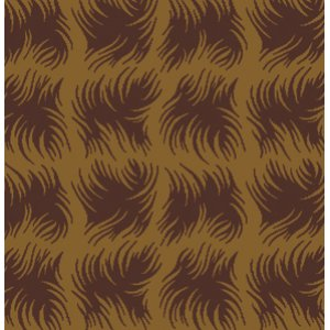 Parson Gray Seven Wonders Fabric - Wind - Crimson