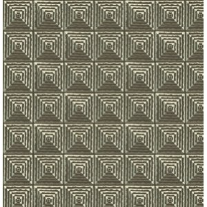 Parson Gray Seven Wonders Fabric - Anasazi - Clay