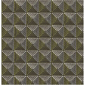Parson Gray Seven Wonders Fabric - Anasazi - Fence