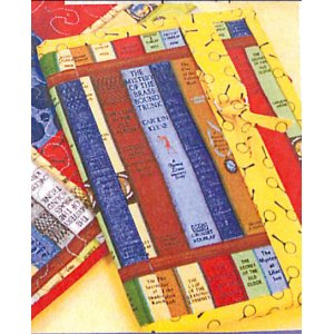 Atkinson Designs Pattern - Reader Wrap Pattern