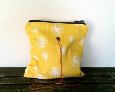 Top Shelf Totes Yarn Pop - Single - Yellow Dandelion (Discontinued)