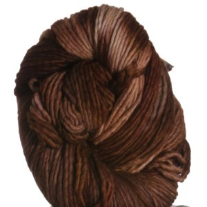 Malabrigo Worsted Merino Yarn - '12 Holiday Collection - Pecan Pie