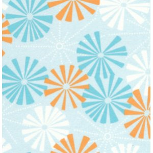 Annette Tatum Soliel Flannel Fabric
