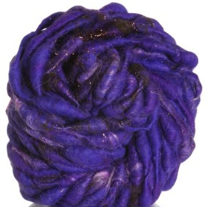 Knit Collage Pixie Dust 2nd Quality Yarn - Too Much Mohair - Amethyst