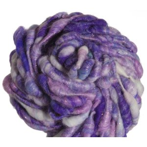 Knit Collage Pixie Dust 2nd Quality Yarn - Too Much Mohair - Wild Orchid