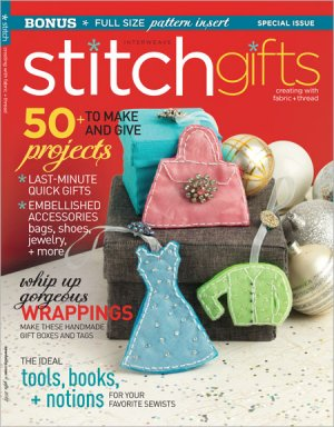 Stitch Magazine - '12 Gifts