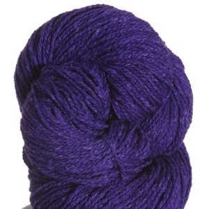 Elsebeth Lavold Silky Wool Yarn - 128 Purple