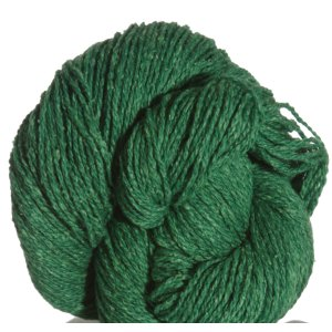 Elsebeth Lavold Silky Wool Yarn - 129 Intense Green (Discontinued)
