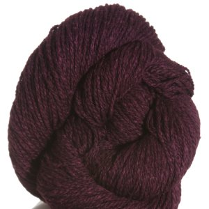 Elsebeth Lavold Silky Wool Yarn - 132 Oxblood