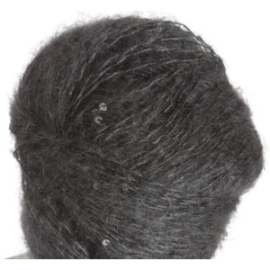 Rowan Kidsilk Haze Glamour Yarn - 285 Smoke (Discontinued)