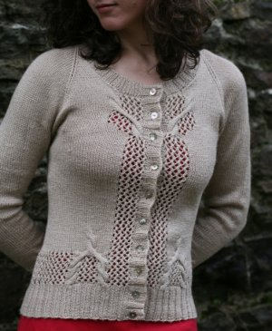 Stolen Stitches Patterns - Akoya Pattern