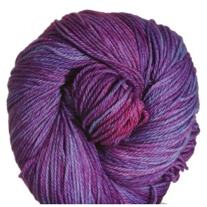 All For Love Of Yarn Opulence Fingering Yarn - Symphony