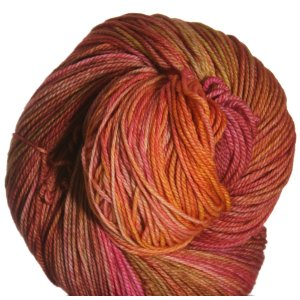 All For Love Of Yarn Opulence Fingering Yarn - Up North