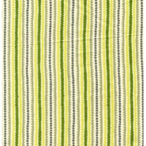 Denyse Schmidt Hope Valley Fabric - Canyon Stripe - Piney Woods