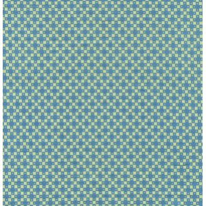 Denyse Schmidt Hope Valley Fabric - Four Square - New Day
