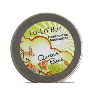 Bar-Maids Lo-Lo To-Go - '12 Holiday Collection - Queen's Buns