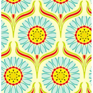 Heather Bailey Pop Garden Fabric